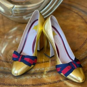 💯Authentic Gucci shoes